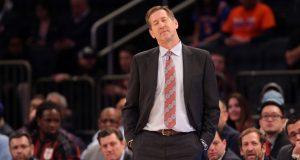 New York Knicks head coach Jeff Hornacek never had a chance from the start 1
