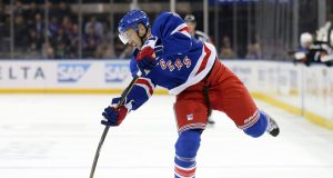 Step into reality: The New York Rangers should expose Derek Stepan in the expansion draft 1