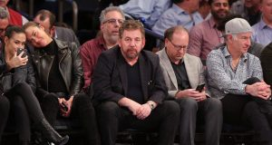 New York Knicks: Whose team is it?