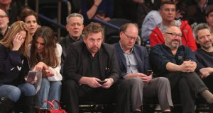 When the Garden became inferno: How James Dolan destroyed the New York Knicks 2