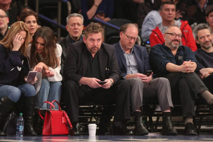 New York Knicks owner James Dolan has a message for fans 2