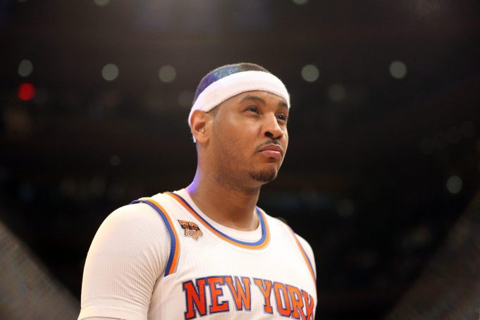 We are the New York Knicks: The laughingstock of basketball at the Mecca 2