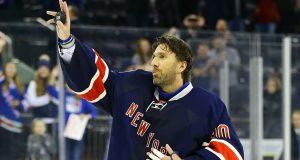 New York Rangers mane game: 2017 All-Hockey Hair Team 2