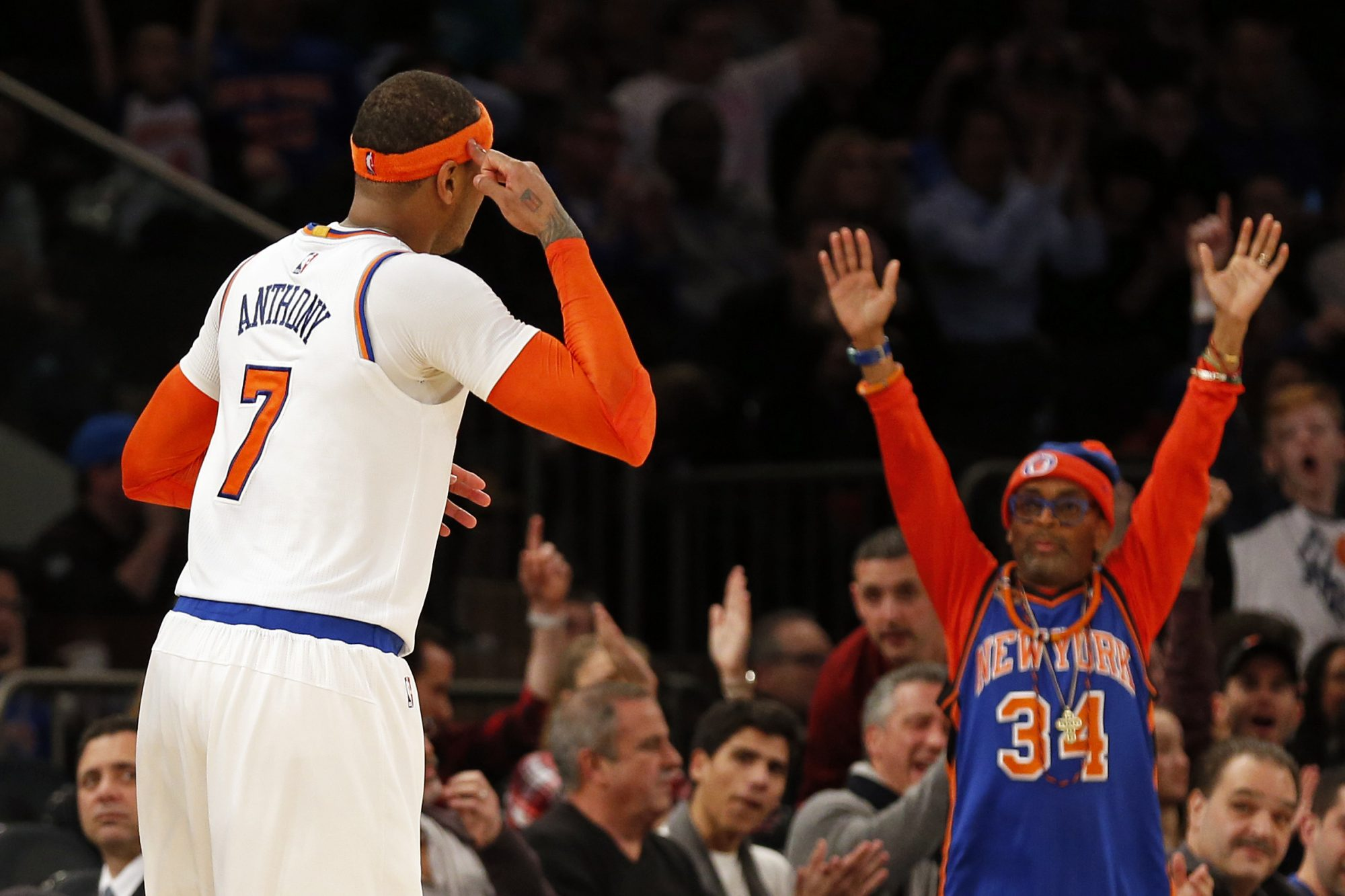 New York Knicks are the most valuable franchise in the NBA