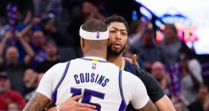 DeMarcus Cousins traded to the New Orleans Pelicans