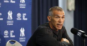 New York Yankees: Takeaways from Joe Girardi's first press conference 2