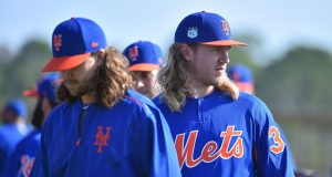 New York Mets set to play against Army at West Point this spring