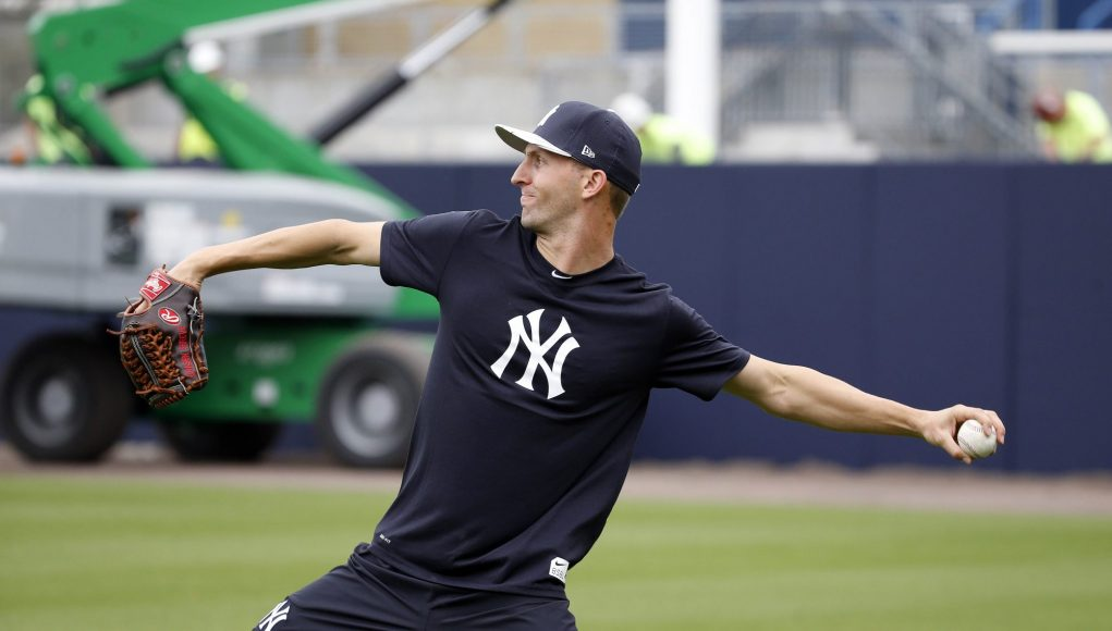 A revitalized Chasen Shreve would do wonders for the New York Yankees 5