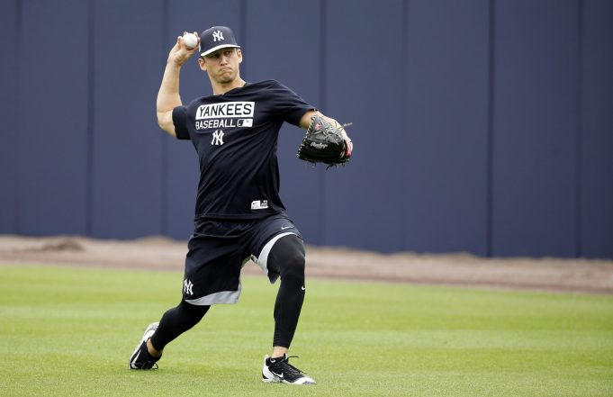 New York Yankees: James Kaprielian has unique inspiration driving him to the bigs