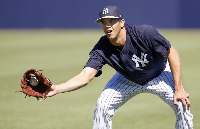 New York Yankees: Two minor league hurlers to miss time with injuries