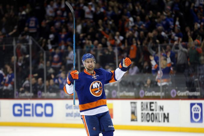 New York Islanders' statement win over Rangers inches them closer to playoffs