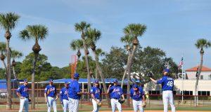 New York Mets spring training news & notes: David Wright progressing, Amed Rosario impressing 6