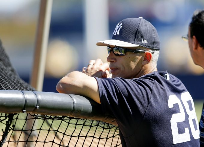 New York Yankees: Regardless of 2017, Joe Girardi shouldn't feel any pressure