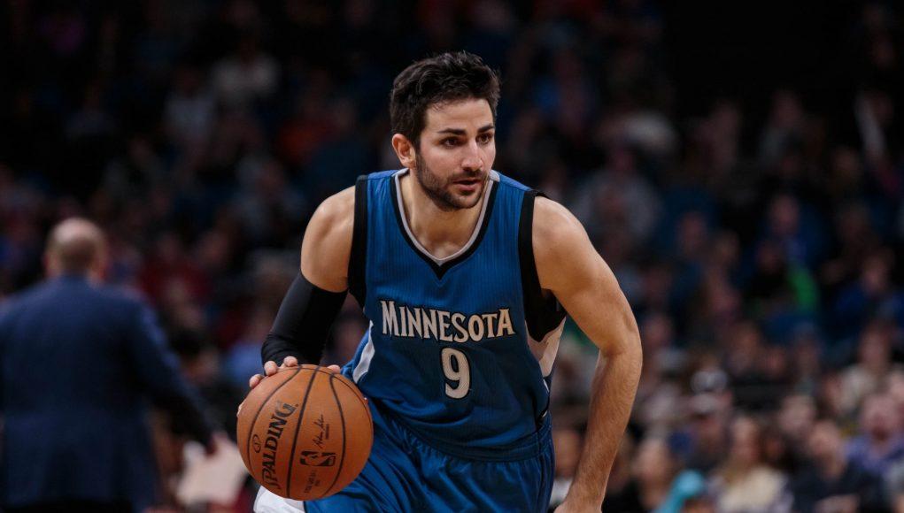 Positives of the New York Knicks missing on Ricky Rubio