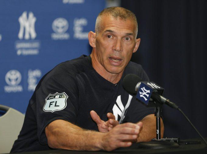 New York Yankees: Joe Girardi has NFL-like idea to speed up the game