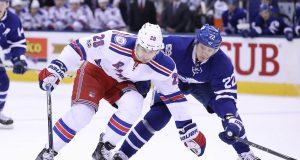Chris Kreider: The New York Rangers star is finally breaking through