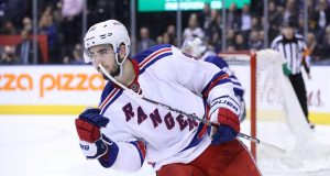 New York Rangers: Why fourth place in the Metro Division might not be so ideal 2