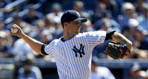 New York Yankees: Will Bryan Mitchell get a fair shot at a rotation spot? 2