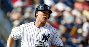 Aaron Judge's monstrous power is exactly what the New York Yankees need