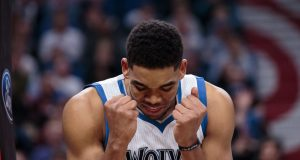 Daily Fantasy Basketball plays for Feb. 27, 2017: Karl-Anthony Towns and Isaiah Thomas