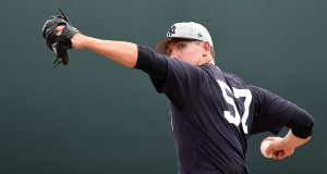 Can Chad Green's cutter give him a leg up in the New York Yankees rotation battle?