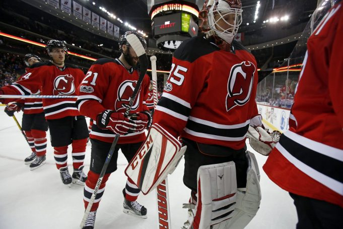 Potential Trade Partners for the New Jersey Devils