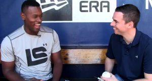 New York Yankees: Luis Severino draws birthday gift for Didi Gregorius (Video)