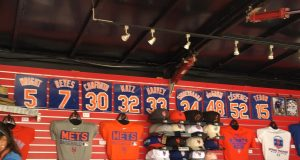 New York Mets prioritize Tim Tebow jersey over Curtis Granderson