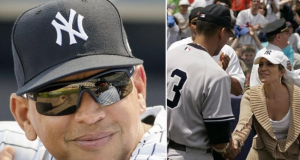 Alex Rodriguez and Jennifer Lopez Are Dating: Yes, This is Real Life (Report)