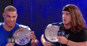 WWE Smackdown Live Recap: Shane McMahon's nonsense and Wrestlemania (Highlights)