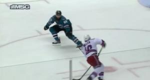 New York Rangers' J.T. Miller Executes Snipe-Job in the Shark Tank (Video)