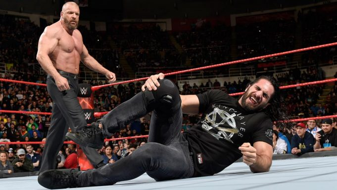 WWE: Triple H Needs To Form A New Faction ASAP 2