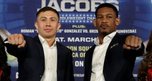 Gennady Golovkin vs. Daniel Jacobs: Fight Odds, Analysis and Prediction