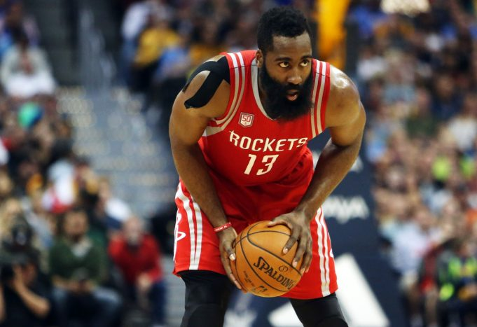 Houston Rockets' James Harden Doesn't Need to Rest
