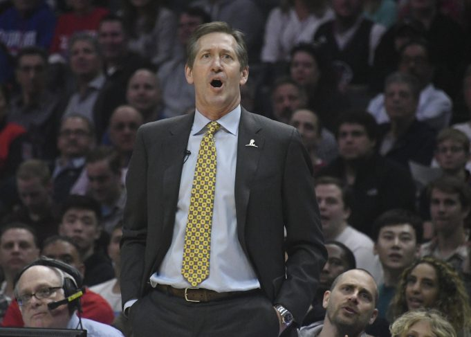 New York Knicks: Jeff Hornacek is Bringing Back the Triangle, Maybe Not the Big 3