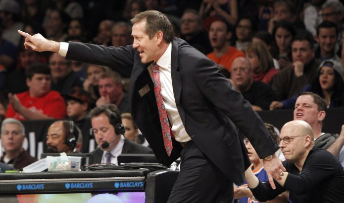 New York Knicks: Jeff Hornacek's Complaints About the Offense Are Precise