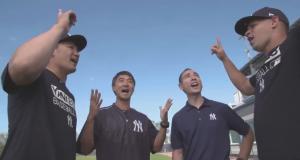 Tanaka, Sanchez Highlight Latest New York Yankees On Demand Ad