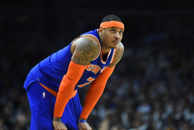 Let the Tanking Begin: New York Knicks Take Barrage of 3s from Brooklyn Nets 2
