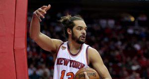 New York Knicks News Mix, 3/29/17: Home vs. Heat, Update on Joakim Noah, Free Agency Needs
