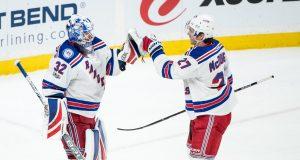 The 2017 New York Rangers: Stanley Cup Contenders or Pretenders ? 1