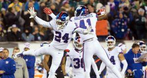 New York Giants CB Eli Apple is Primed for a Breakout Sophomore Season