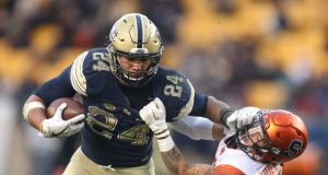 4 Late Round NFL Draft Options for the New York Giants