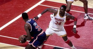 Remembering the Gladiators of the Hardwood: Patrick Ewing, the Bad Boys & More