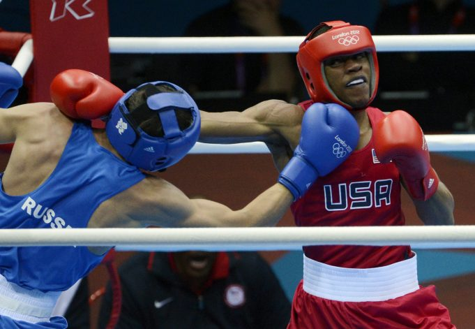 Errol Spence Jr. Is On the Verge Of Becoming Boxing's Next Star