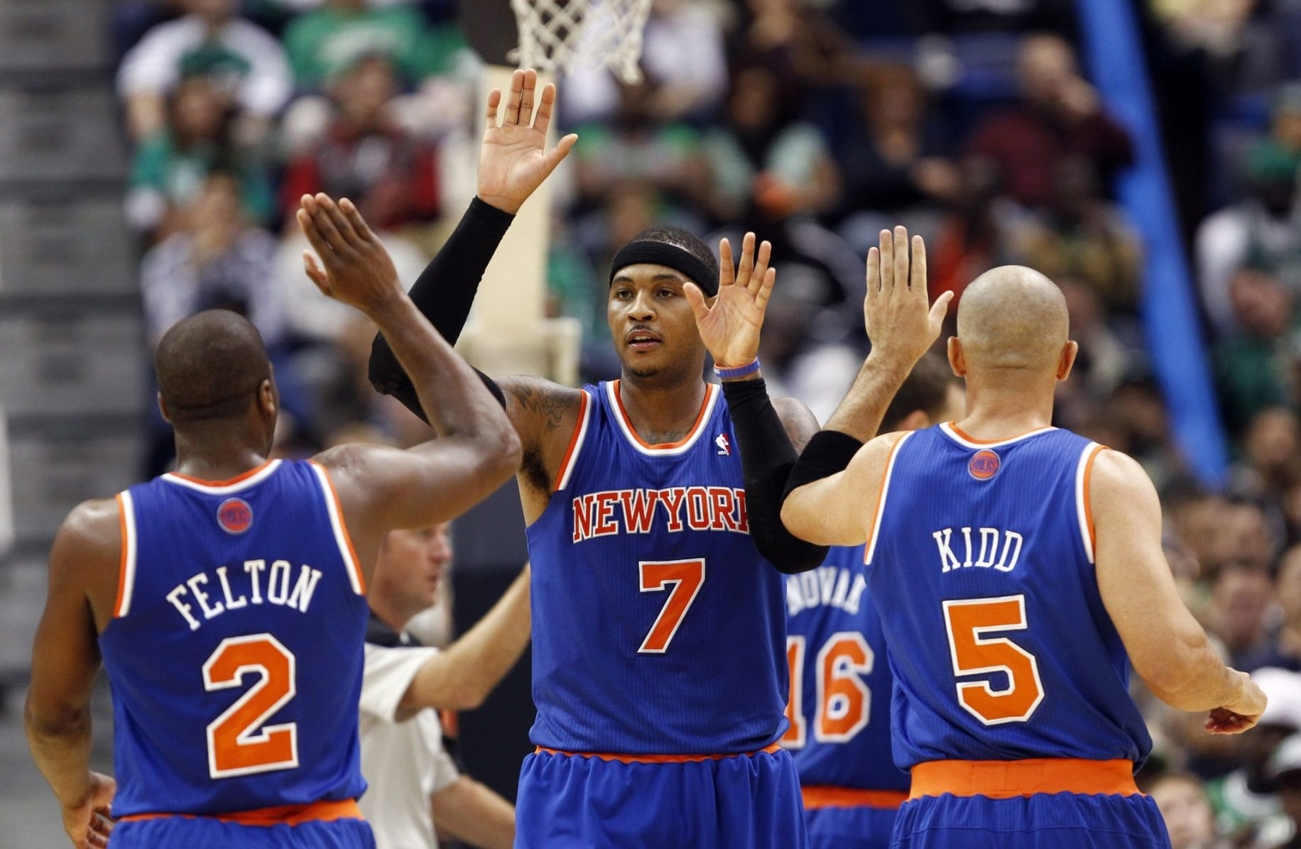 Those Were the Days: The Last Time the New York Knicks Were a Contender and  How it All Went Wrong