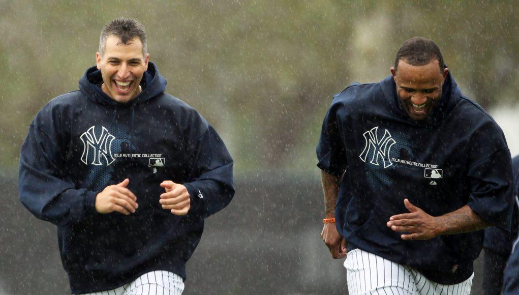 CC Sabathia Owes His Recent Success To A New York Yankees' Legend 2