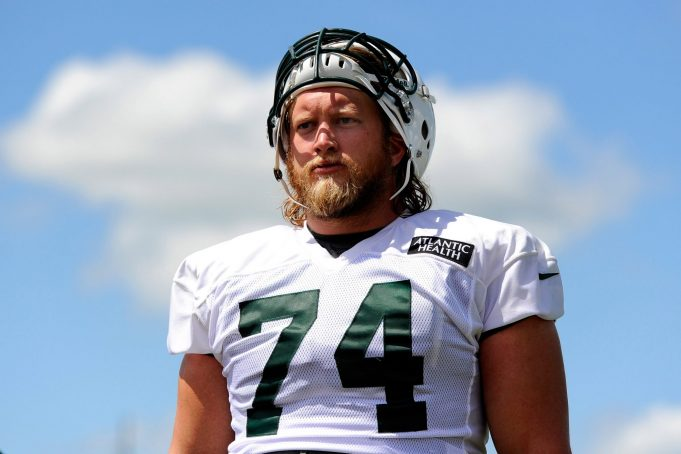 Nick Mangold To the Giants Would Be One That Kills the New York Jets Fan