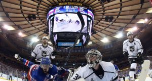 Back to the Future? New York Rangers' Success Could Hinge On Not-So-Distant Past