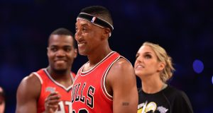 Scottie Pippen Blames Phil Jackson for New York Knicks' Struggles