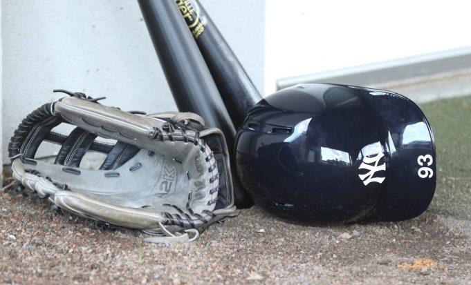 New York Yankees Prospect Jake Cave Has Arthroscopic Surgery On Knee